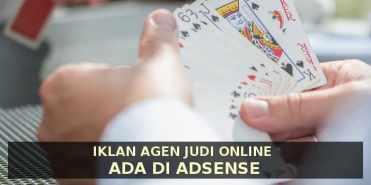 Iklan Judi Online Ada Di Adsense Padahal Sudah Diblokir Megatekno